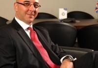 Marius Dumitrenco Keller, trainer și psihoterapeut