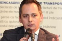 Mihai Cazacu, consultant antifraudă