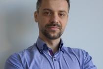 Mihai Păun, Warehouse&Logistics Supervisor, Philip Morris Romania