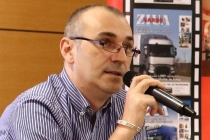 Zsolt Gogucz, Managing Director Kefren Expres