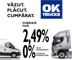 OK Trucks