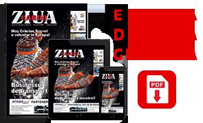 editia digitala gratuita noiembrie 2020