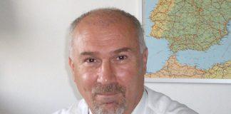Constantin Gangu, Administrator Senior Forwarding