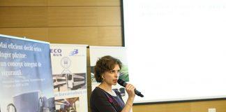 Ioana Dinu, medic specialist pneumolog