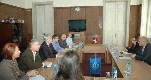 Dezvoltarea relaţiilor economice cu Polonia şi ţările baltice, prioritară pentru CCIB