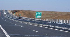 Inca 69,2 km din Autostrada Transilvania intra in lucru