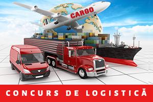 Concurs de logistica