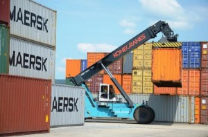export-container