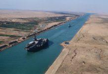 Noul Canal Suez